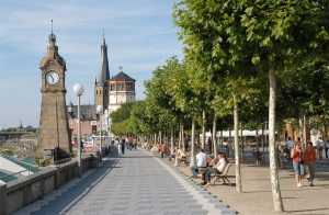Rheinuferpromenade